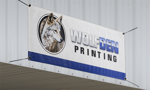 13oz Vinyl Banners - Single Sided | Digital Print Solutions