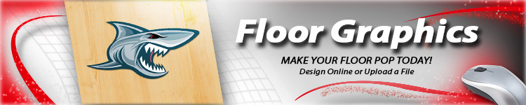 Custom Floor Graphics | Digital Print Solutions