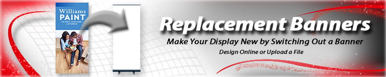 Custom Replacement Banners | Digital-Print-Solutions.com