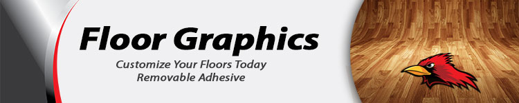 Custom Floor Graphics | Digital-Print-Solutions.com