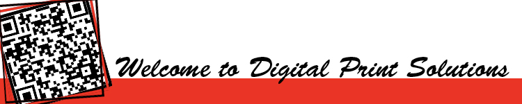 Welcome to Digital Print Solutions